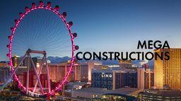 Méga constructions
