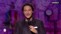 Samuel Bambi au Gala du Jamel Comedy Club