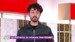 Roman Frayssinet est maintenant Québécois