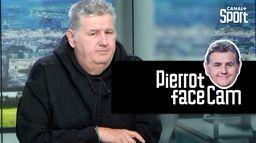 Pierrot Face Cam du 07/12 : Pierre Ménès répond à vos questions ! : Football