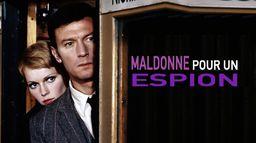Maldonne pour un espion