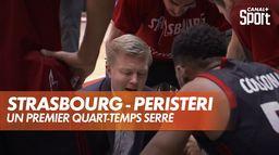 Le beau dunk des Strasbourgeois : BCL