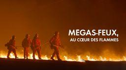 Méga-feux : au coeur des flammes