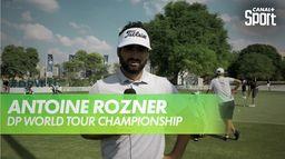 Antoine Rozner