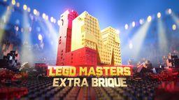 Lego Masters : extra brique