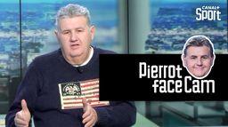 Pierrot Face Cam du 14/12 : Pierre Ménès répond à vos questions ! : Football