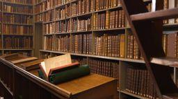 Les trésors de la Bibliothèque nationale de France