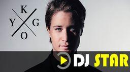 DJ STAR : KYGO
