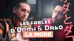 Episode 12 - S1 - La mode