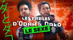 Les fables d'Odah & Dako - S1 - Ép 4