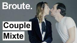 Un couple mixte pas comme les autres