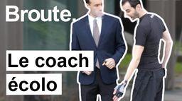 Etre plus écolo grâce à un coach