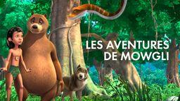 Les aventures de Mowgli