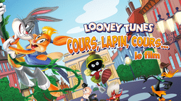 Looney Tunes : Cours, lapin, cours