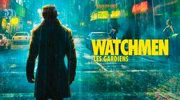 Watchmen, les gardiens