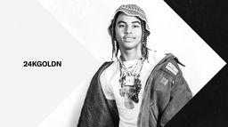 MTV PUSH Décembre 2020 - 24kGoldn - S2020 - Ép 23