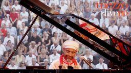 Omar Sosa & Yilian Canizares   Jazz à Vienne