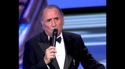 Discours de Claude Brasseur, Président de la Cérémonie des César 2007