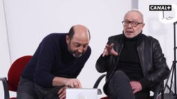 Bullit et Riper - Le Flashback de Kad et Olivier