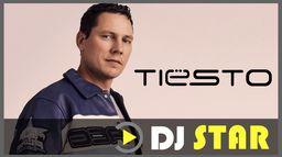 DJ STAR : TIESTO