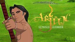 Arjun : le prince guerrier