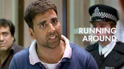 Running Around - Bhagam Bhag