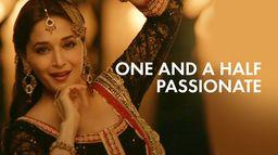 One and Half Passionate - Dedh Ishqiya