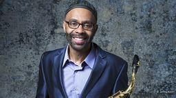 Kenny Garrett Quintet - Jazz à la Villette