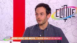 Olivier Véran et les vaccins