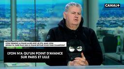 Pierrot Face Cam : Avant Trophée des Champions