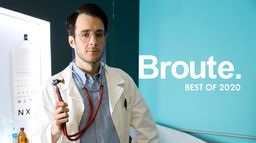 Broute - Best of 2020