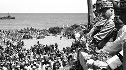 Maghreb 39-45, un destin qui bascule