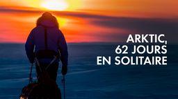 Arktic, 62 jours en solitaire