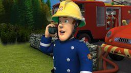Sam le pompier - S5 - Ép 13