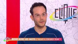 Clément Viktorovitch : Fallait-il censurer Trump ?