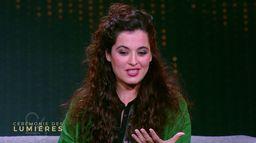 Prix de la Meilleure Musique pour Silvia Pérez Cruz pour JOSEP