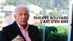 Philippe Bouvard : L'art d'en rire
