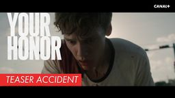 Your Honor - Teaser Accident