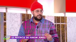 Hakim Jemili veut se faire vacciner