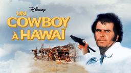 Un cowboy à Hawaï