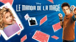 Le Manoir de la Magie