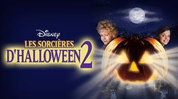 Les Sorcières d'Halloween 2