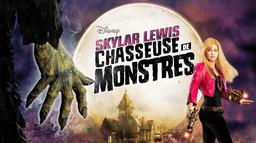 Skylar Lewis: Chasseuse de Monstres
