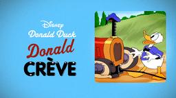 Donald crève