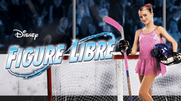 Figure Libre (L'art du patinage)