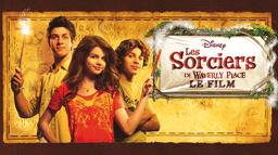 Les Sorciers de Waverly Place – Le Film