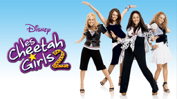Les Cheetah Girls 2 : Viva Espaňa !