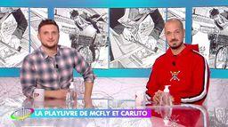 La playlivre de Mcfly et Carlito