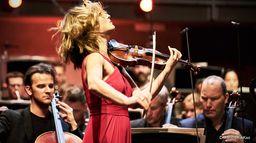 Paavo Järvi et l'Orchestre de la Tonhalle de Zurich : Sibelius