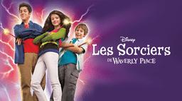 Les Sorciers de Waverly Place